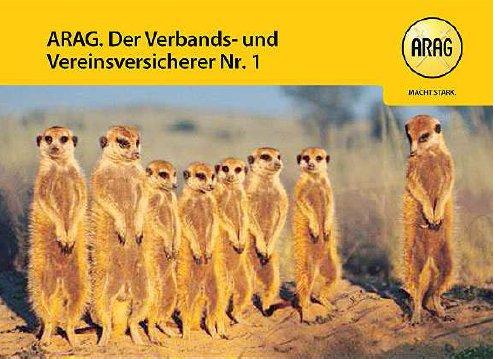ARAG-Verbandsversicherer
