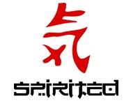 WFDF-Spirited-Logo