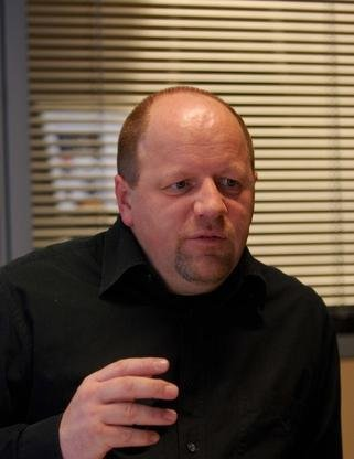 Werner-Szybalski_Disc-Golf-Vorstand