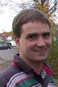 Volker Schlechter<br /><em>Präsident</em>