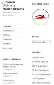 Junioren-Ultimate-Blog