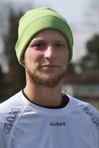 Arne Reusch, Mixed Beach Ultimate Weltmeister 2015, nahm als Trainingsspieler am Open Ultimate-Nationaltrainingslager teil