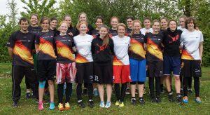 U20 Women Trainingslager