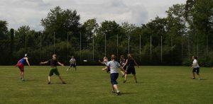 U23 Women Trainingslager Juni