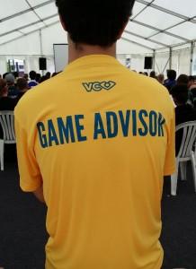 Game-Advisors