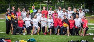 Teamfoto Windmill 2015