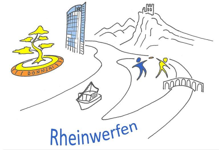 Rheinwerfen