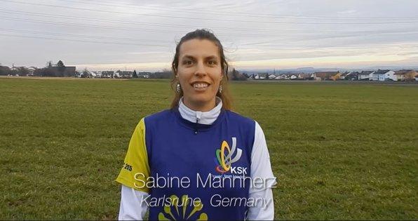Sabine-Mannherz