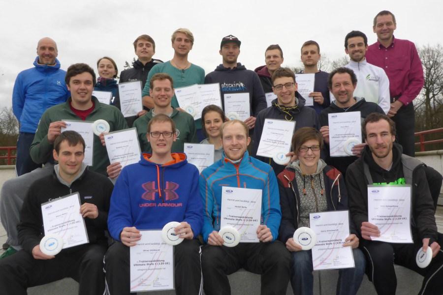 1.DFV-Trainerausbildung
