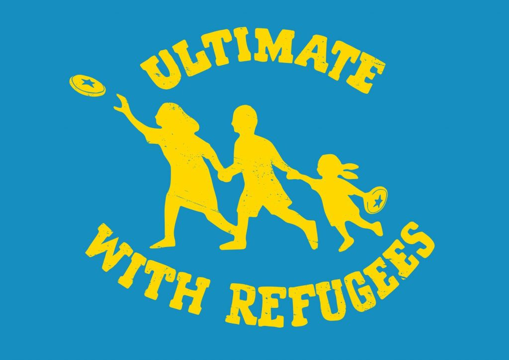 refugees_welcome_frisbee