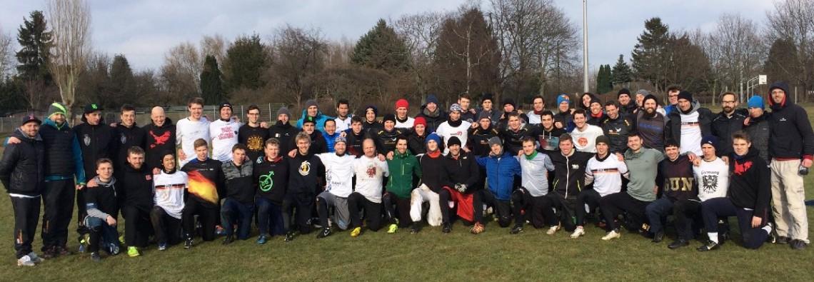 Masters and U23