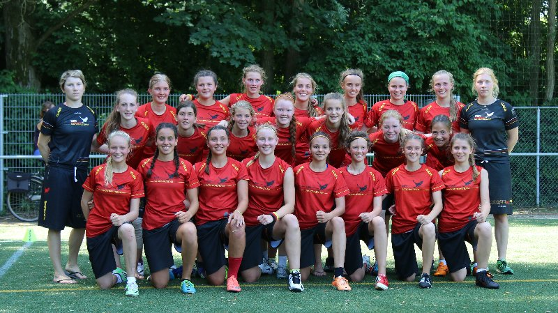 U17Girls-Nationalteam_Gent2016