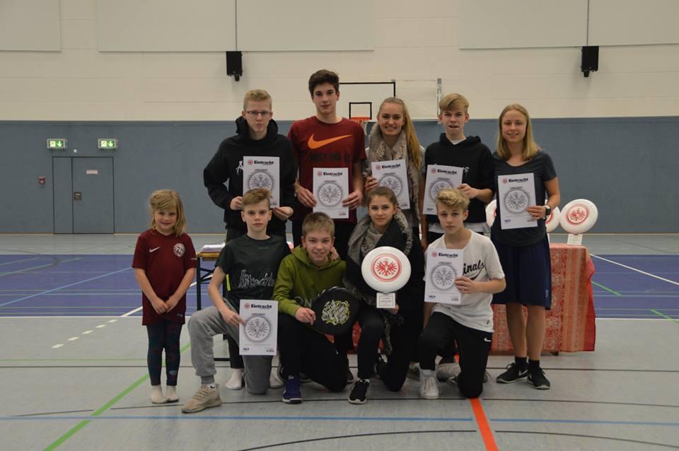 Äitschbees-U17-Vizemeister-indoor2017