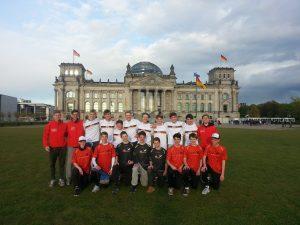 2017 - U17 in Berlin